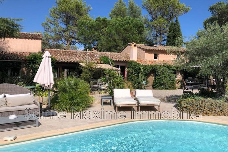 Photo n°11 - Vente maison d'hôtes Le Plan-de-la-Tour 83120 - 1 850 000 €