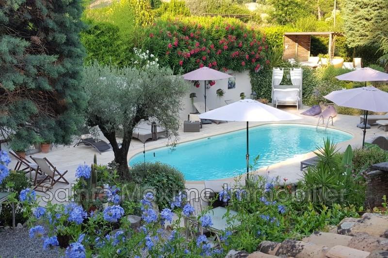 Photo n°12 - Vente maison d'hôtes Le Plan-de-la-Tour 83120 - 1 850 000 €