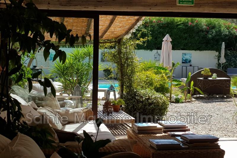 Photo n°13 - Vente maison d'hôtes Le Plan-de-la-Tour 83120 - 1 850 000 €