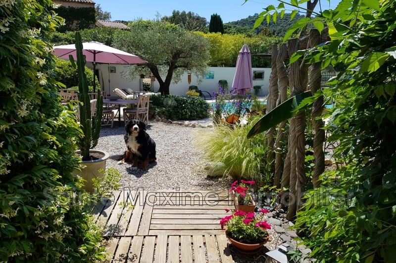 Photo n°17 - Vente maison d'hôtes Le Plan-de-la-Tour 83120 - 1 850 000 €
