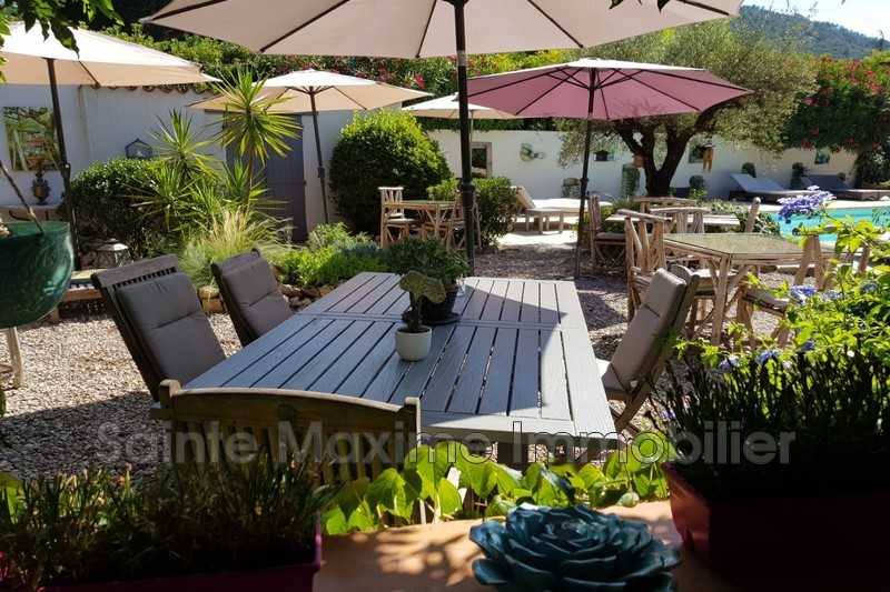 Photo n°18 - Vente maison d'hôtes Le Plan-de-la-Tour 83120 - 1 850 000 €