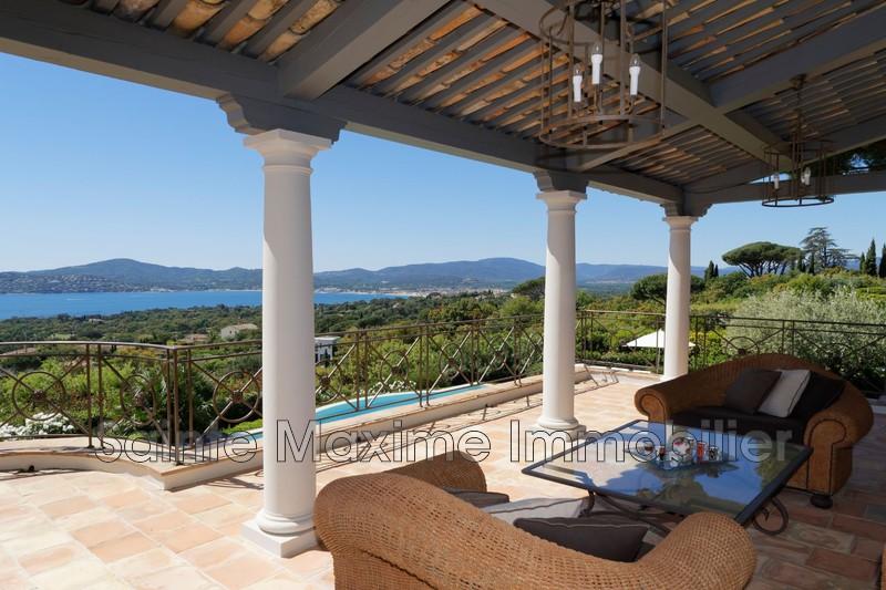 Photo n°2 - Vente Maison villa Grimaud 83310 - 4 500 000 €