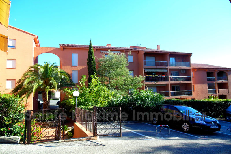 Photo n°1 - Vente appartement Sainte-Maxime 83120 - 91 000 €