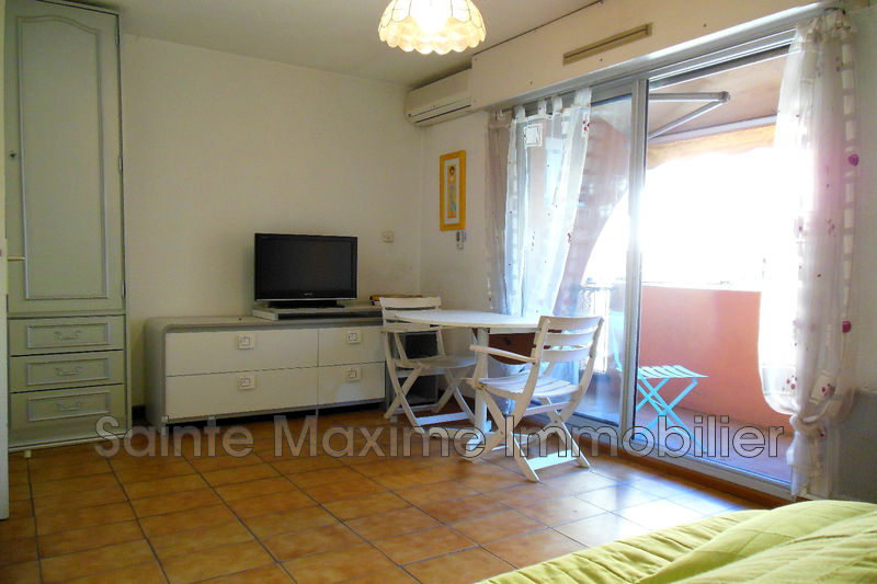 Photo n°3 - Vente appartement Sainte-Maxime 83120 - 91 000 €
