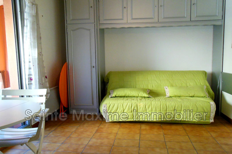 Photo n°4 - Vente appartement Sainte-Maxime 83120 - 91 000 €