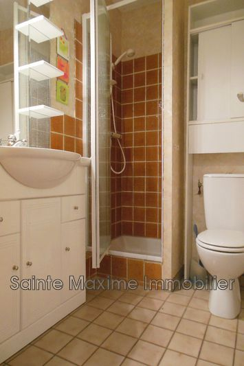 Photo n°6 - Vente appartement Sainte-Maxime 83120 - 91 000 €