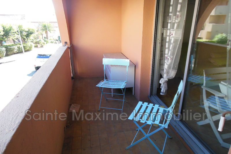 Photo n°2 - Vente appartement Sainte-Maxime 83120 - 91 000 €