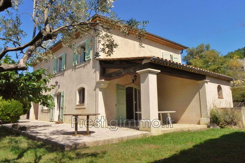 Villa Valbonne Proche ville au calme,  Rentals villa  4 bedroom   176m²