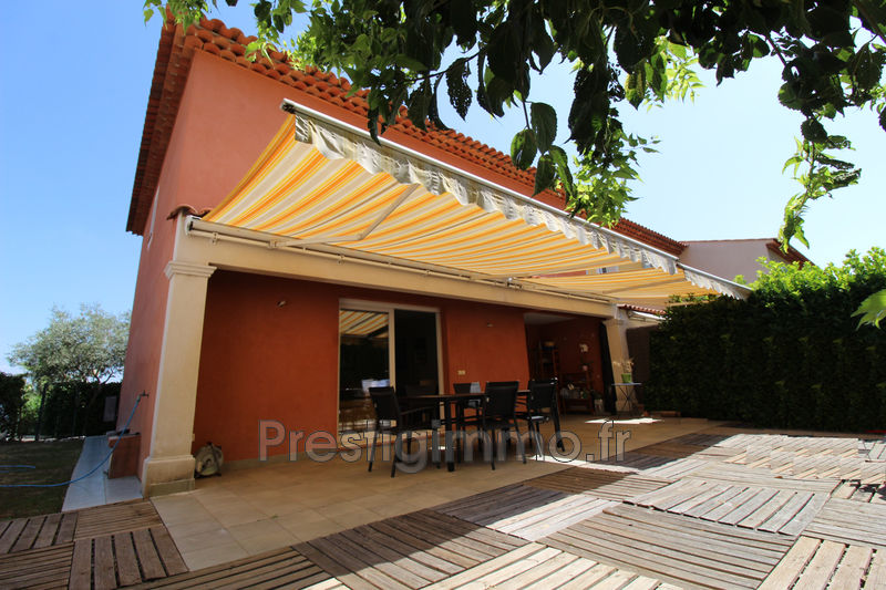 House Antibes Les terriers,  Rentals house  3 bedroom   122 m²