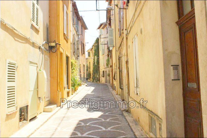 Apartment Antibes Vieil antibes,  Rentals apartment  3 rooms   68 m²