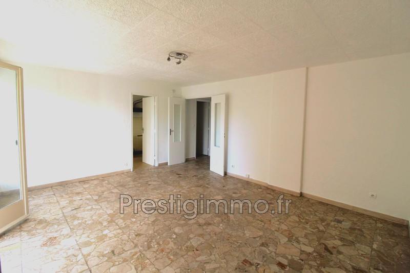 Photo Apartment Juan-les-Pins Centre-ville,  Rentals apartment  1 room   38m²