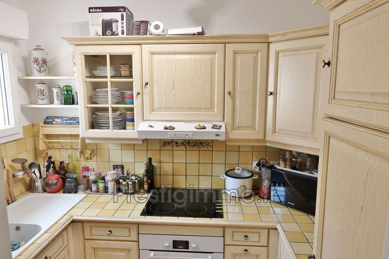 Photo n°4 - Location maison Antibes 06600 - 1 450 €