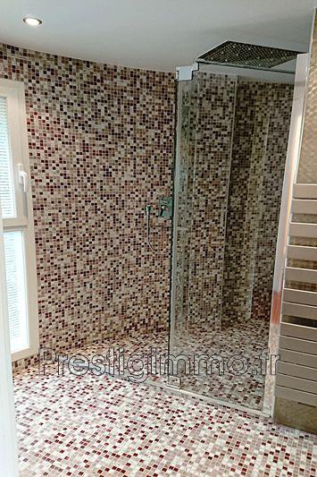Photo n°5 - Location maison contemporaine Roquebrune-Cap-Martin 06190 - 3 000 €
