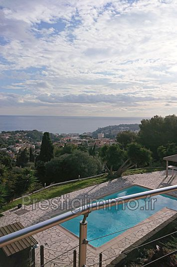 Photo n°6 - Location maison contemporaine Roquebrune-Cap-Martin 06190 - 3 000 €
