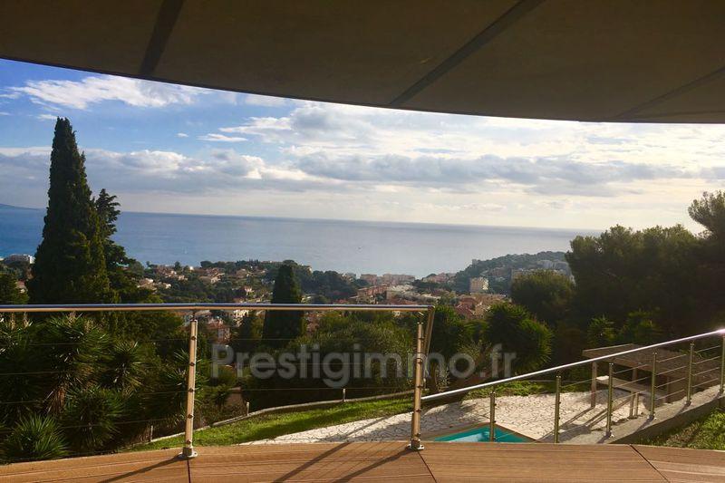 Photo n°9 - Location maison contemporaine Roquebrune-Cap-Martin 06190 - 3 000 €