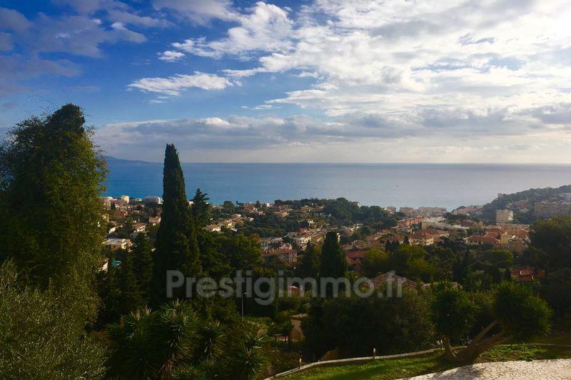 Photo n°10 - Location maison contemporaine Roquebrune-Cap-Martin 06190 - 3 000 €