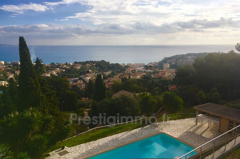 Photo n°12 - Location maison contemporaine Roquebrune-Cap-Martin 06190 - 3 000 €