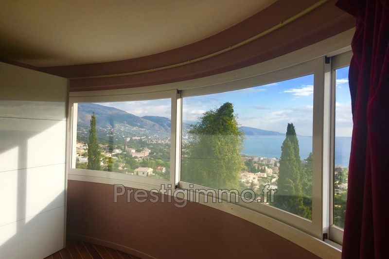 Photo n°4 - Location maison contemporaine Roquebrune-Cap-Martin 06190 - 3 000 €