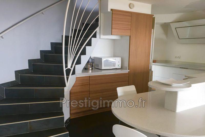 Photo n°3 - Location maison contemporaine Roquebrune-Cap-Martin 06190 - 3 000 €