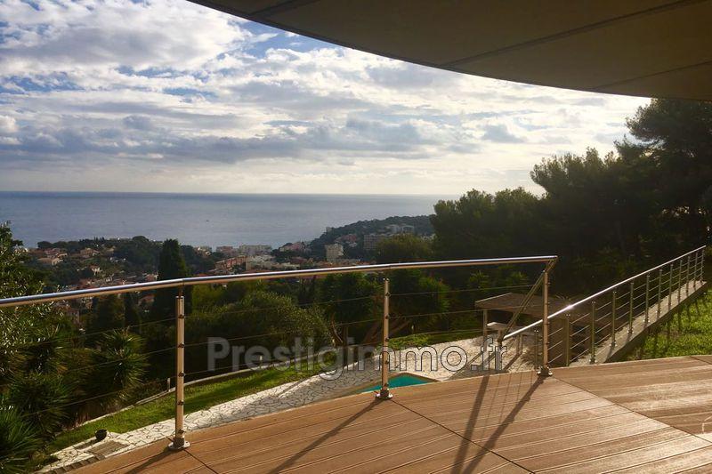 Photo n°13 - Location maison contemporaine Roquebrune-Cap-Martin 06190 - 3 000 €