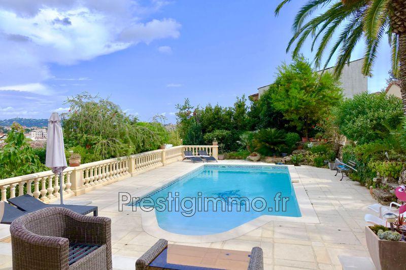 Villa Le Cannet Centre ville calme,  Location villa  1 chambre   130m²