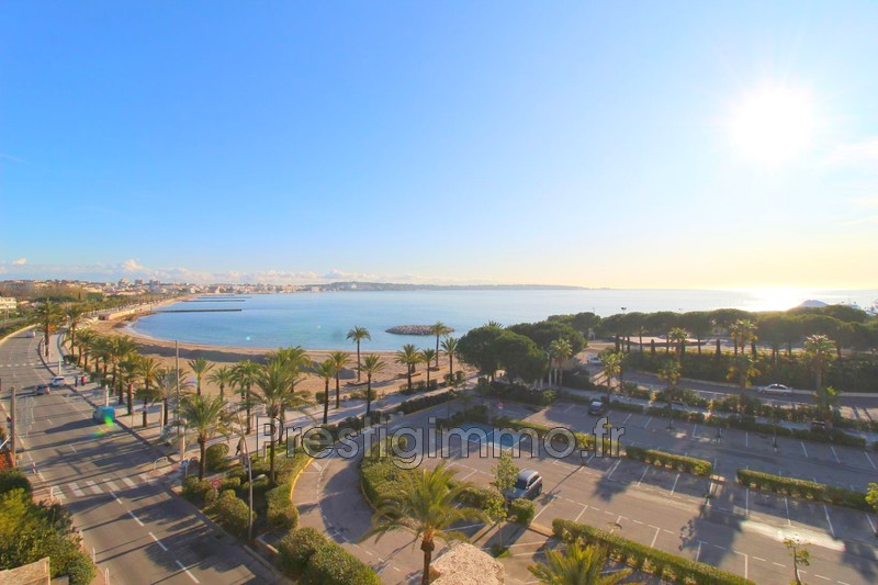 Apartment Golfe-Juan Bord de mer, golfe juan, juan les pins,  Rentals apartment  3 rooms   80 m²