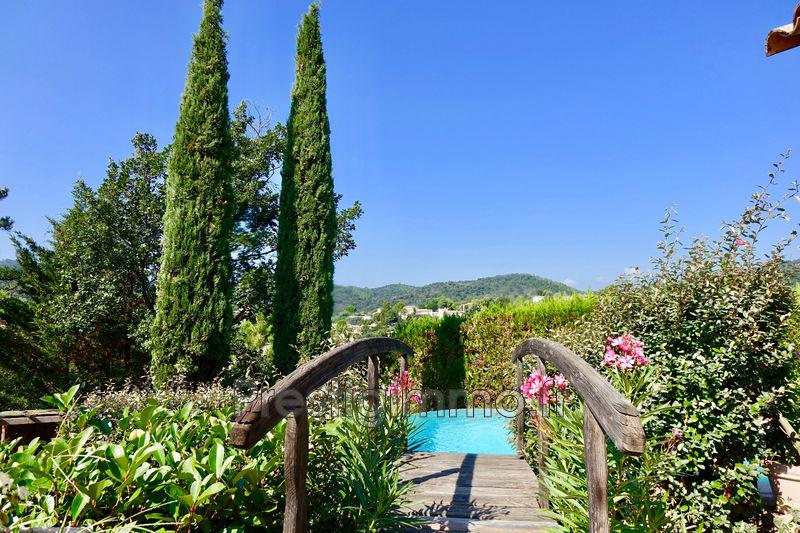 Villa Montauroux Proche ville au calme,  Location villa  3 chambres   110m²