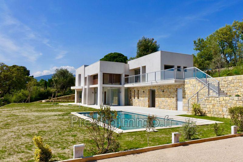 Photo n°8 - Location maison contemporaine Valbonne 06560 - 4 800 €