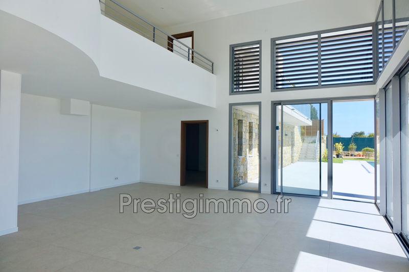 Photo n°5 - Location maison contemporaine Valbonne 06560 - 4 800 €