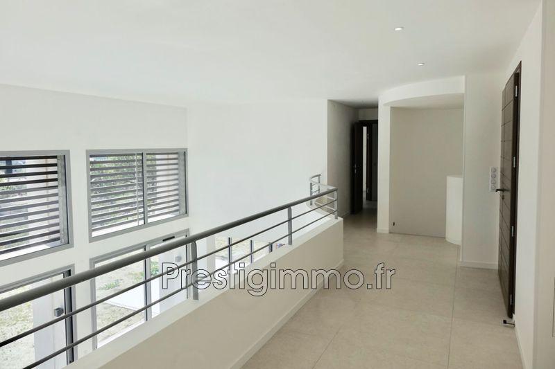 Photo n°11 - Location maison contemporaine Valbonne 06560 - 4 800 €