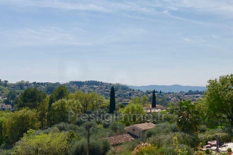 Photo n°2 - Location maison contemporaine Valbonne 06560 - 4 800 €