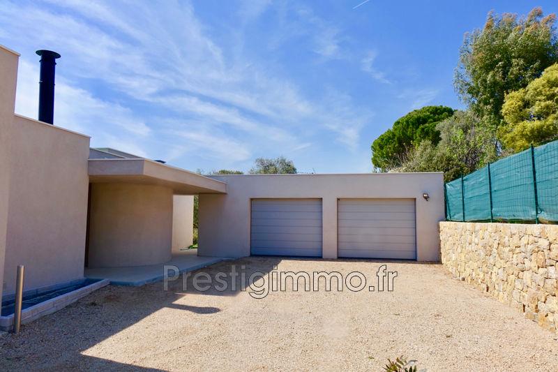Photo n°15 - Location maison contemporaine Valbonne 06560 - 4 800 €
