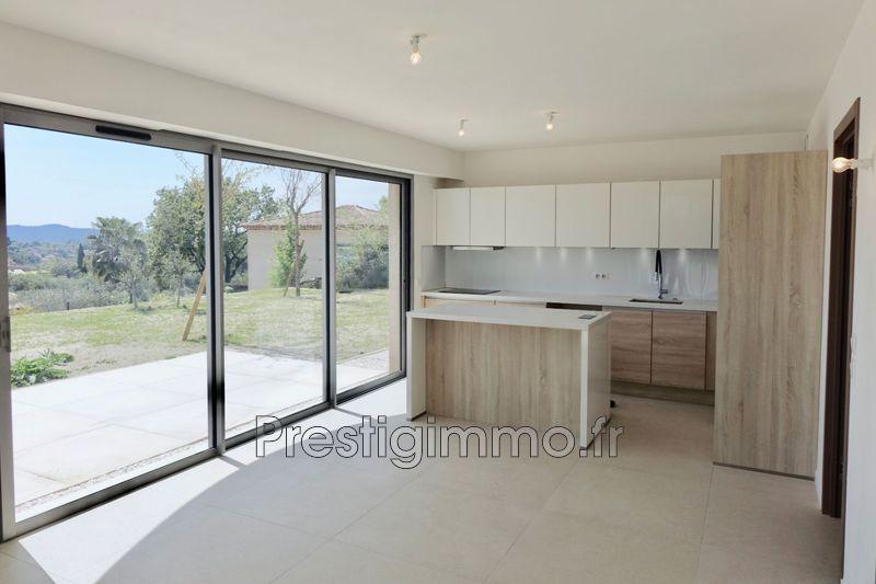 Photo n°4 - Location maison contemporaine Valbonne 06560 - 4 800 €