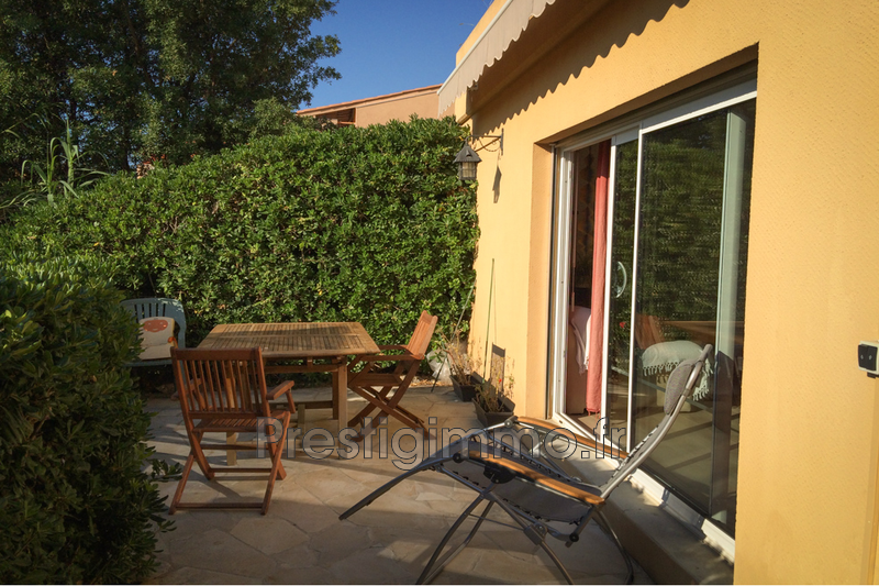 Photo n°1 - Location maison Valbonne 06560 - 1 420 €