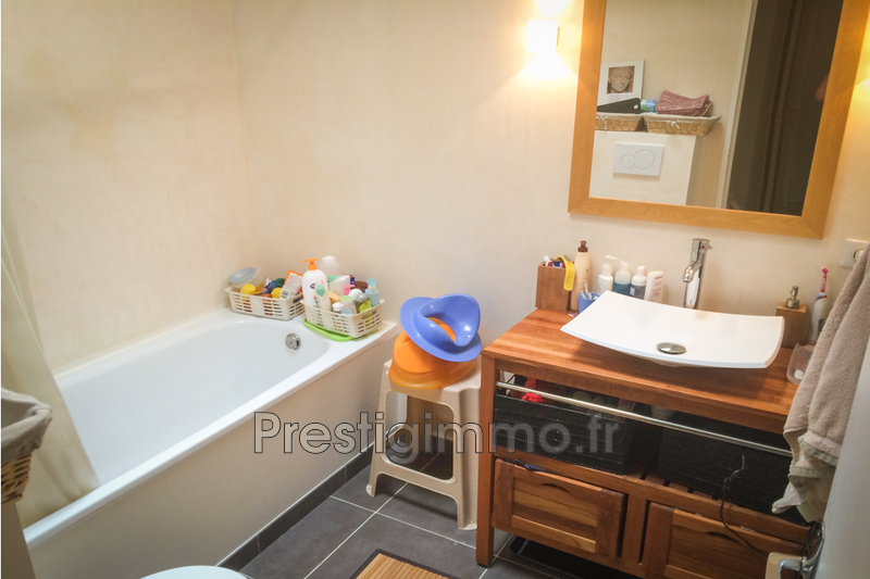 Photo n°5 - Location maison Valbonne 06560 - 1 420 €