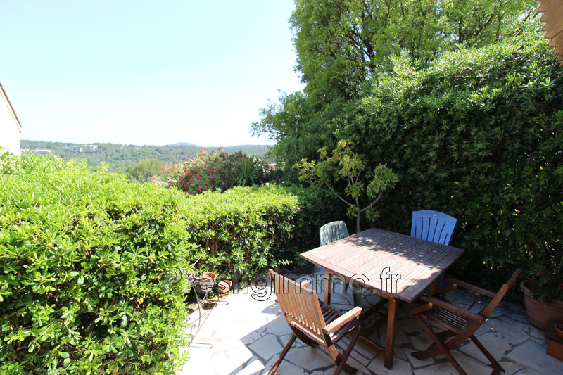 House Valbonne Haut sartoux,  Rentals house  2 bedroom   90 m²