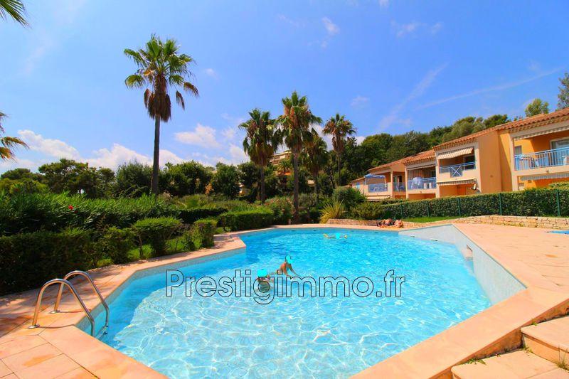 Maison Villeneuve-Loubet Proche plages,  Location maison  2 bedroom   37m²