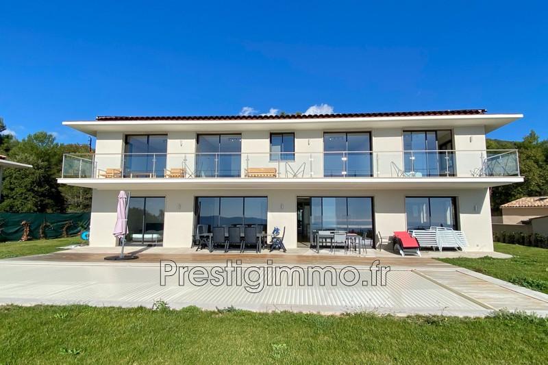 Maison récente Grasse Proche ville au calme,  Rentals maison récente  7 bedroom   330m²