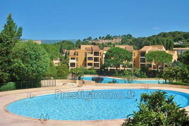 Apartment Mougins Village,  Rentals apartment  2 rooms   47 m²