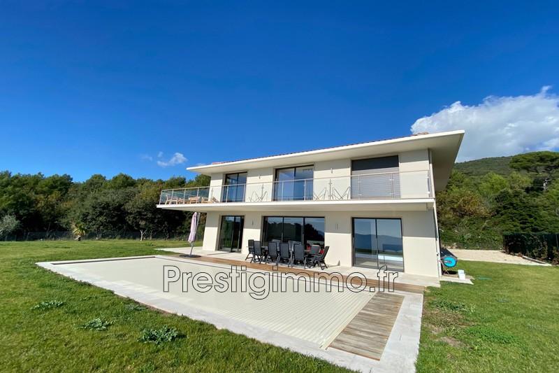 Maison contemporaine Grasse Proche ville au calme,  Rentals maison contemporaine  4 bedroom   250m²