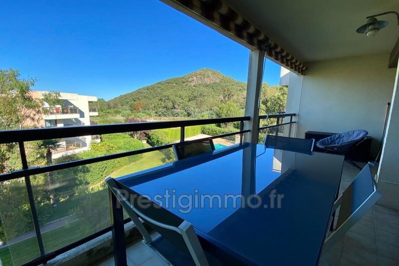 Apartment Mandelieu-la-Napoule Proche plages,  Rentals apartment  2 rooms   34m²