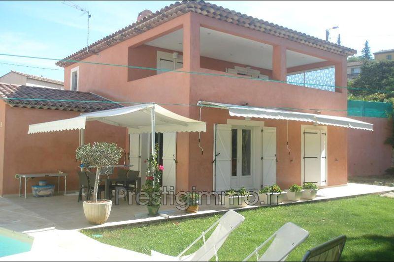 Villa Grasse St antoine,  Location villa  3 chambres   113m²