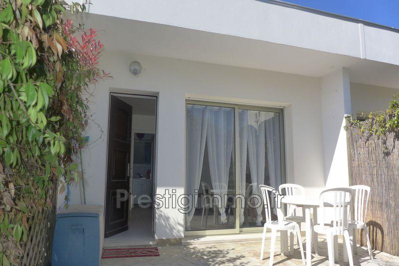 Apartment Antibes Saint jean,  Rentals apartment  1 room   27m²