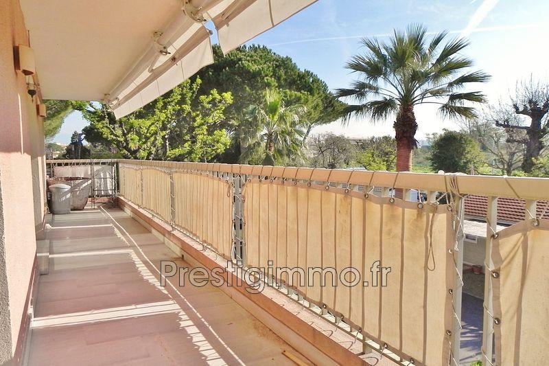 Photo Apartment Mandelieu-la-Napoule Proche plages,  Rentals apartment  3 rooms   128m²