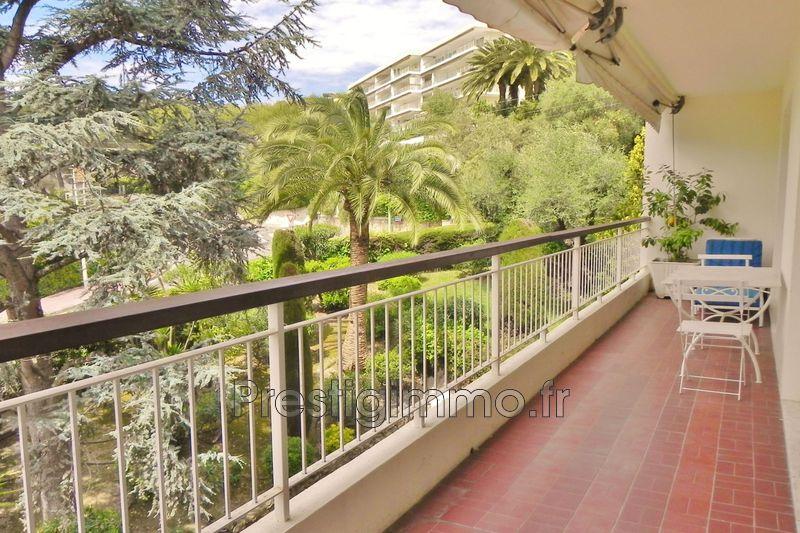 Apartment Le Cannet Proche ville au calme,  Rentals apartment  3 rooms   90m²