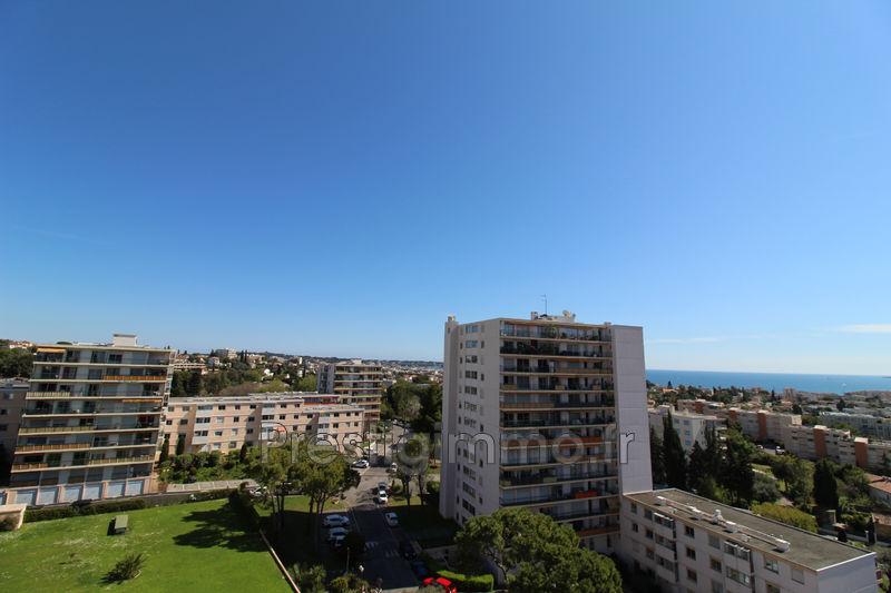 Appartement Antibes Pierre delmasse,  Location appartement  2 pièces   38m²
