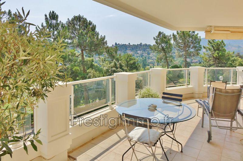 Apartment Mandelieu-la-Napoule Proche ville au calme,  Rentals apartment  3 rooms   86m²