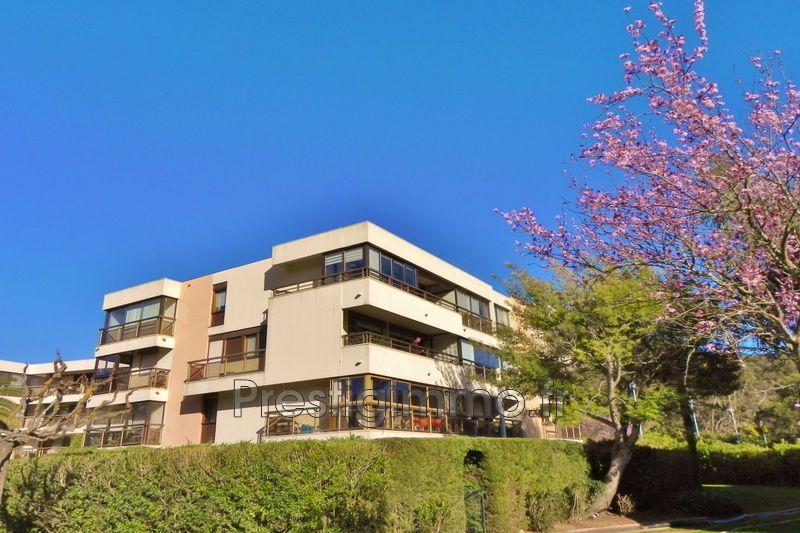 Appartement Mandelieu-la-Napoule Proche plages,  Location appartement  2 pièces   40m²