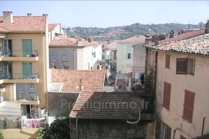 Photo Appartement Vallauris Centre-ville,  Location appartement  1 room   20 m²