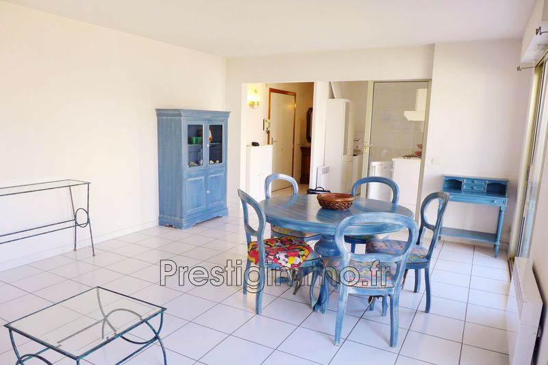 Apartment Antibes Centre-ville,  Rentals apartment  2 rooms   45 m²